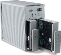 LaCie 2big Quadra 4tb